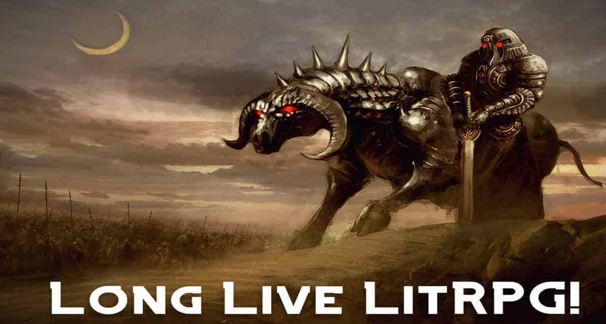 What is LitRPG?