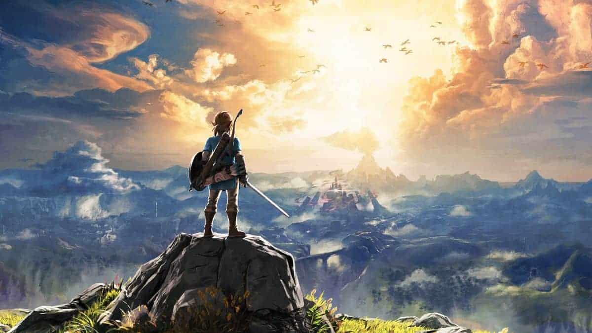Legend of Zelda RPG