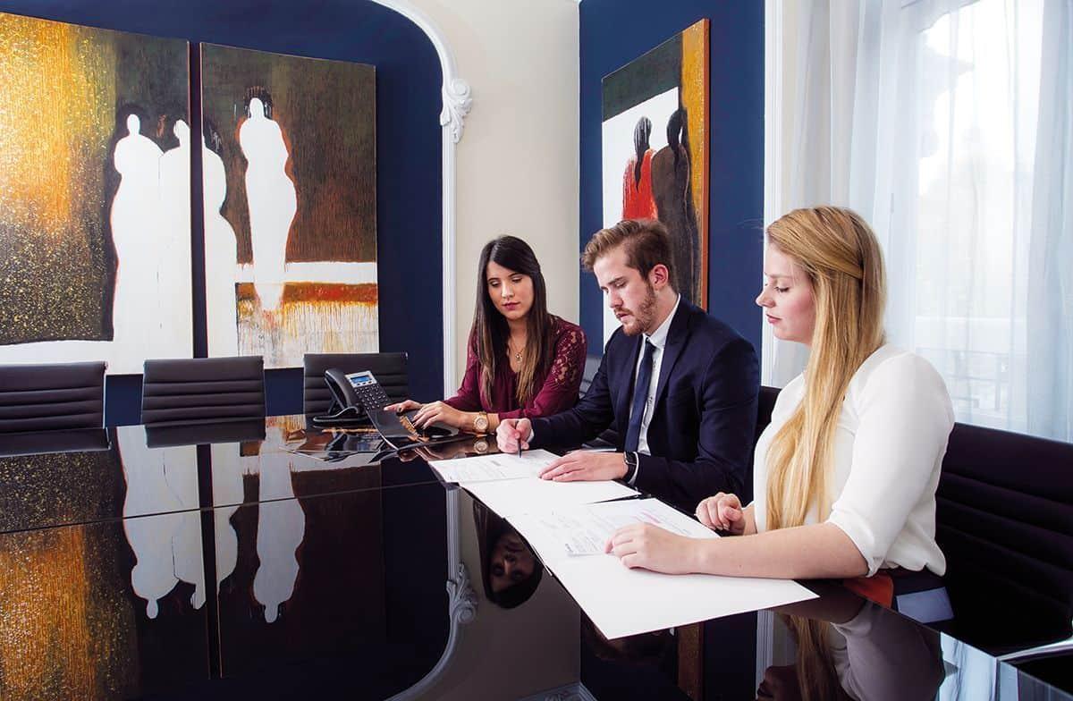 GSG Business Hub franquicia su modelo de centros de negocios