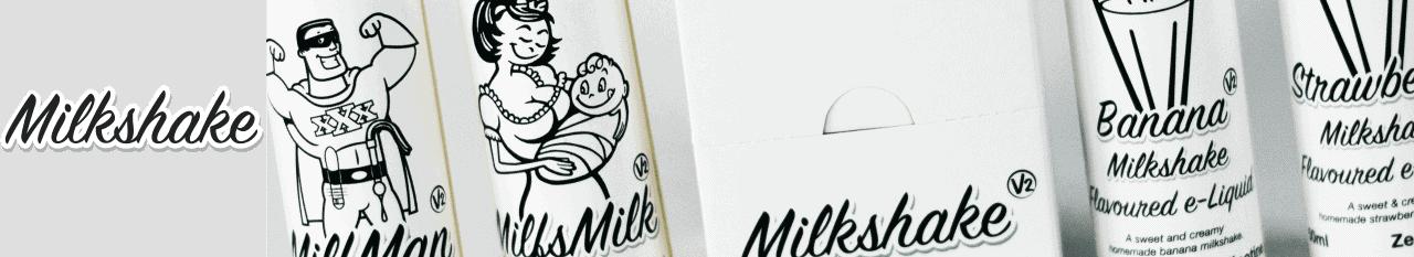 The Milkshake Range brand
