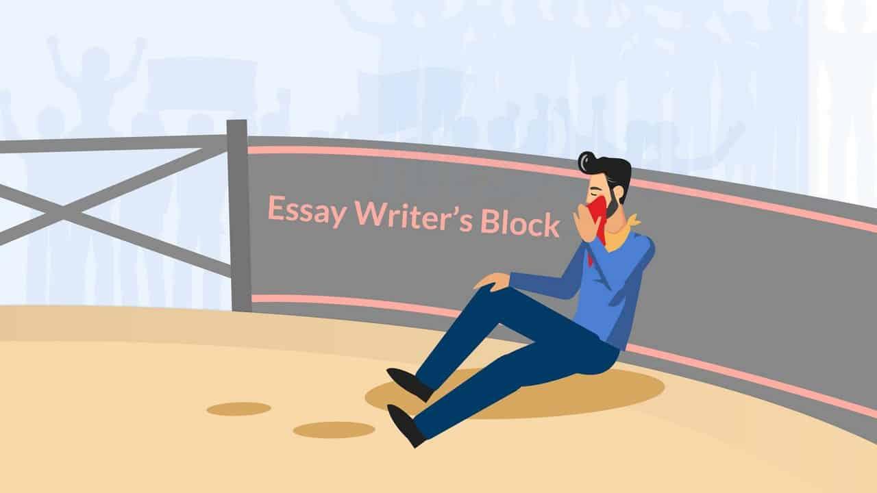 "Easy Writer's Block - Animated Video ""No Idea"""