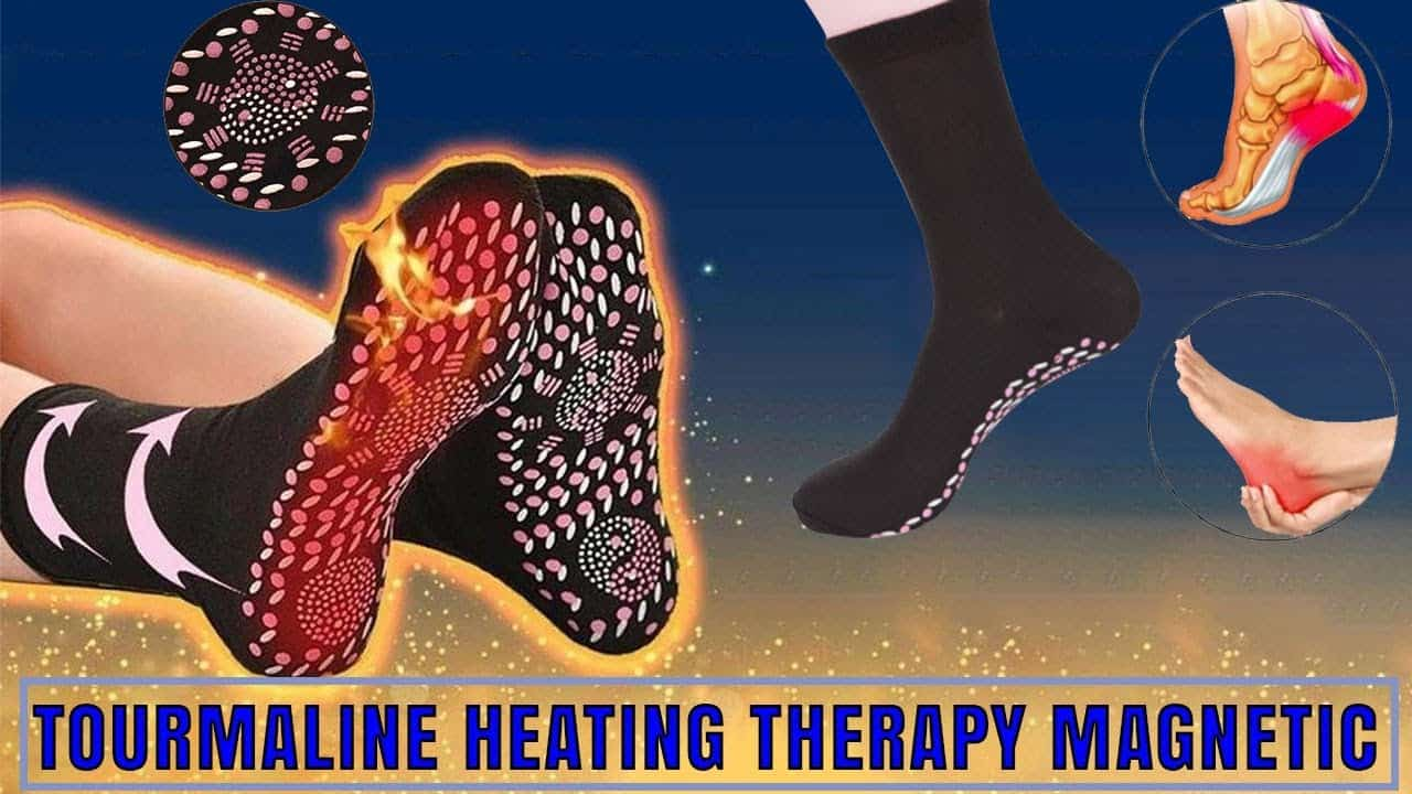 ZUILEE Self Heating Socks