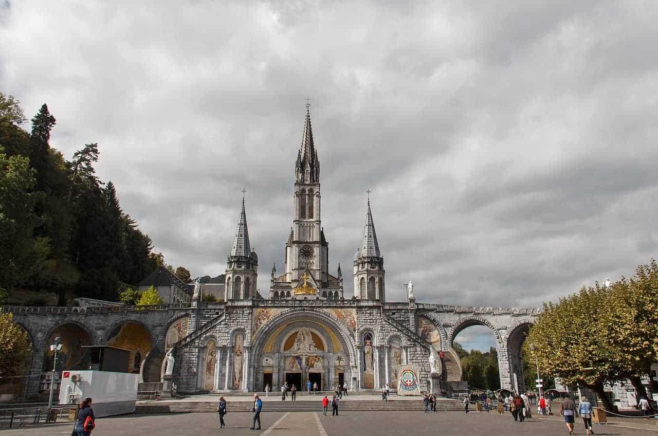 Abbey Church of Sainte-Foy