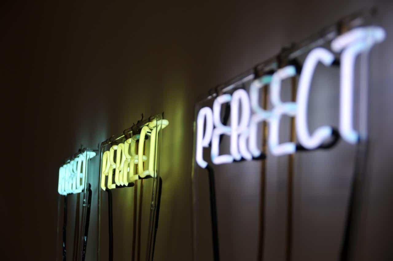 Blog: perfectionisme loslaten