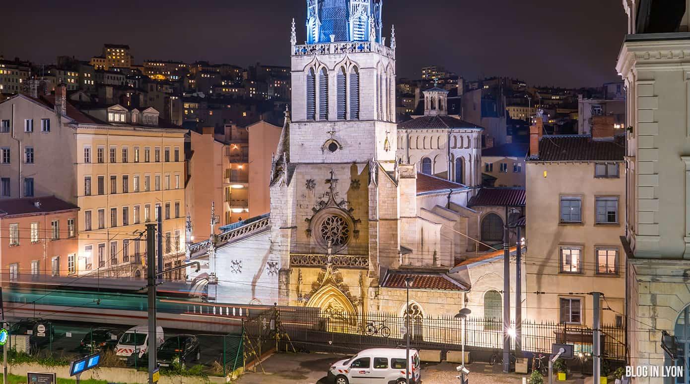 Gare Lyon Saint Paul | Blog In Lyon - Webzine Lyon