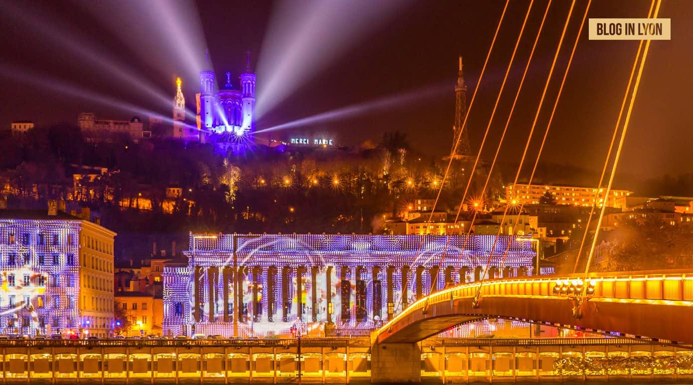 Fête des Lumières 2019 - Nos coups de coeur   Blog In Lyon