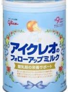 Sữa Glico Nhật Bản số 9 - mẫu mới 820g