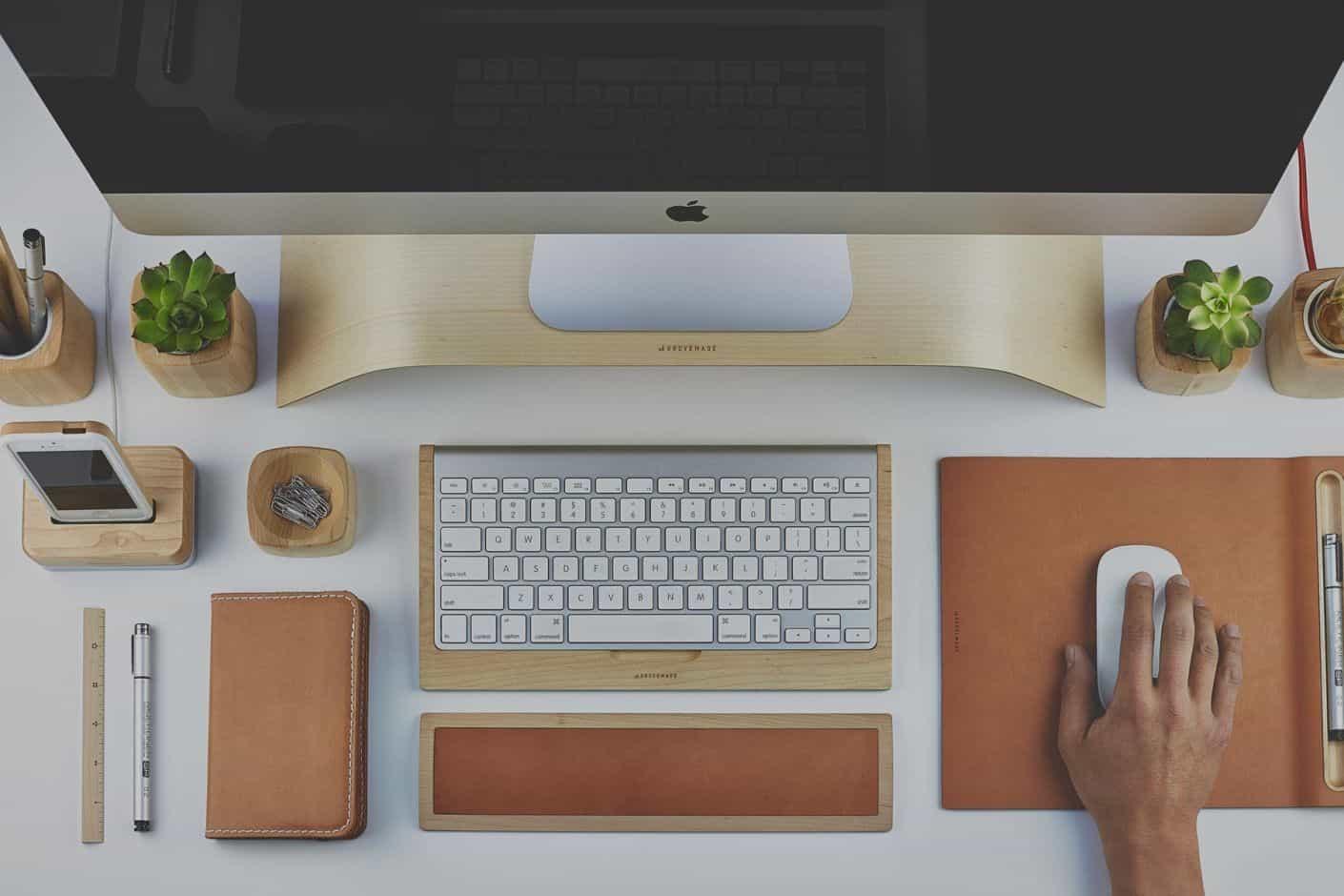 Apps contra el desorden en la oficina