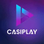 CASIPLAY.COM 100 free spins and €800 casino bonus