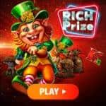 Rich Prize Casino €5 free money exclusive bonus without deposit