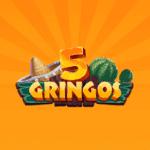 5Gringos Casino [register & login] 500 free spins deposit bonus