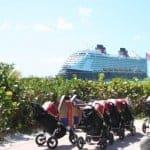 castaway cay, castaway cay bahamas, castaway cay strollers, castaway cay wheelchairs, castaway cay barrier-free, baby friendly disney, castaway cay with baby, castaway cay with toddler