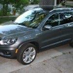 volkswagen, tiguan, volkswagen tiguan, 2012 tiguan, 2012 volkswagen tiguan, car review test drive
