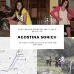 agostina-sorich-desaparecida-buenos-aires