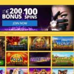 Mr Mega Casino 20 free scratch cards and bonus games!
