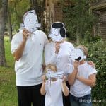 Diary of a Wimpy Kid Halloween Family Costumes   Living Locurto