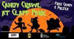 FREE Candy Crawl for Halloween at Clapp Park