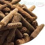 Long-Pepper-पिप्पली-Pippali-Spices-Names-in-English-Hindi-Meri-Rasoi
