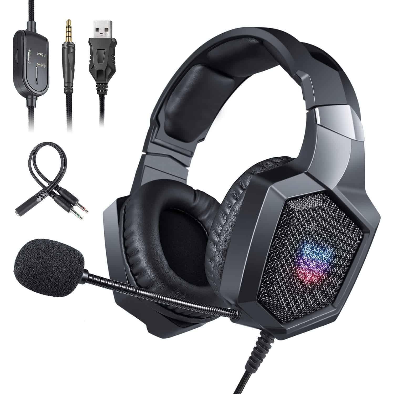 ONIKUMA K8 Gaming Headset