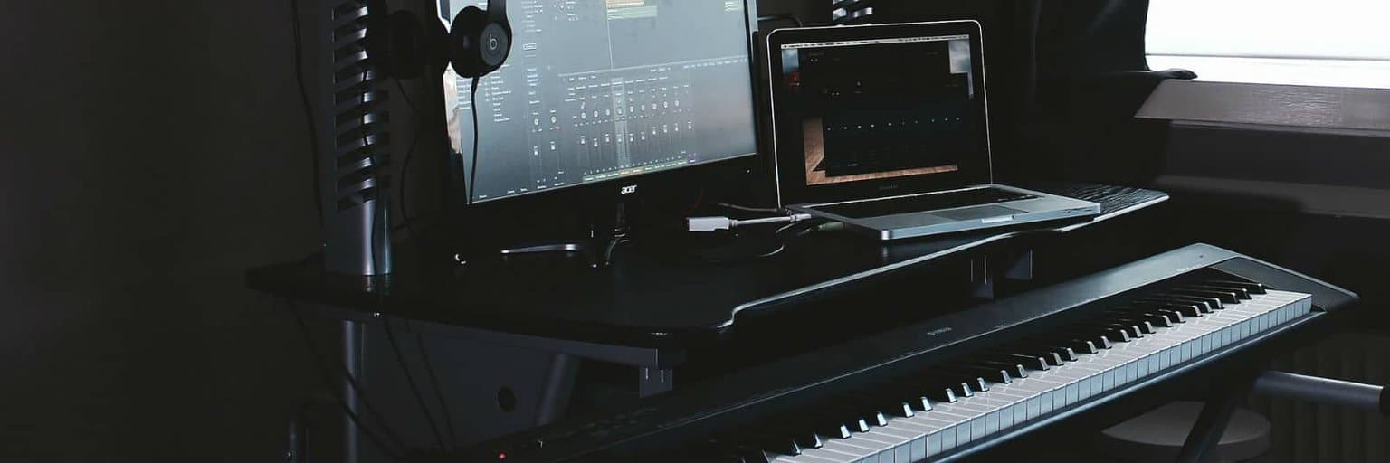 Record Piano or Keyboard on Computer