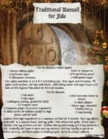 Yule - Pagan Holiday information page 3