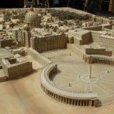 Rzym – Dzień 2: Watykan i okolice