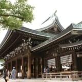 Japonia – dzień 2, Tokio – ciąg dalszy wspaniałości…