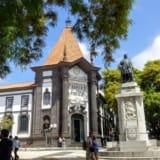 Madera – Funchal, stolica wyspy