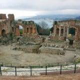 Sycylia – Taormina, miasto luksusu i szpanu