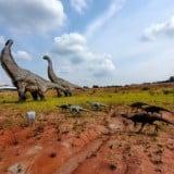 JuraPark Krasiejów oraz Park Nauki i Ewolucji Człowieka