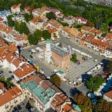 Sandomierz i okolice – pomysł na wyjazd szlakiem jabłkowym