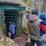 Rezerwat Przyrody Węże – w poszukiwaniu jaskiń