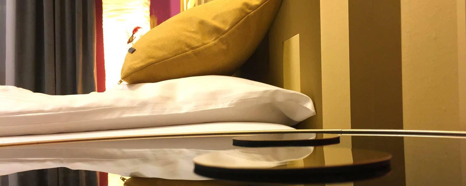 Superior Doppelzimmer Nachttischuntersetzer