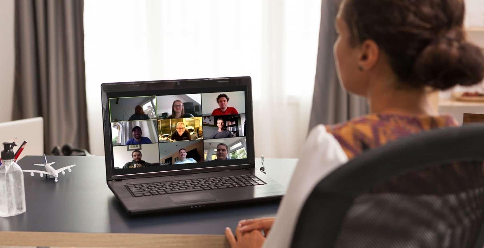 Virtual Team Building Events Blog