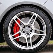 Wallingford Tires