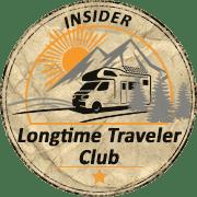 Motorhome & Van Longtime Traveler Club