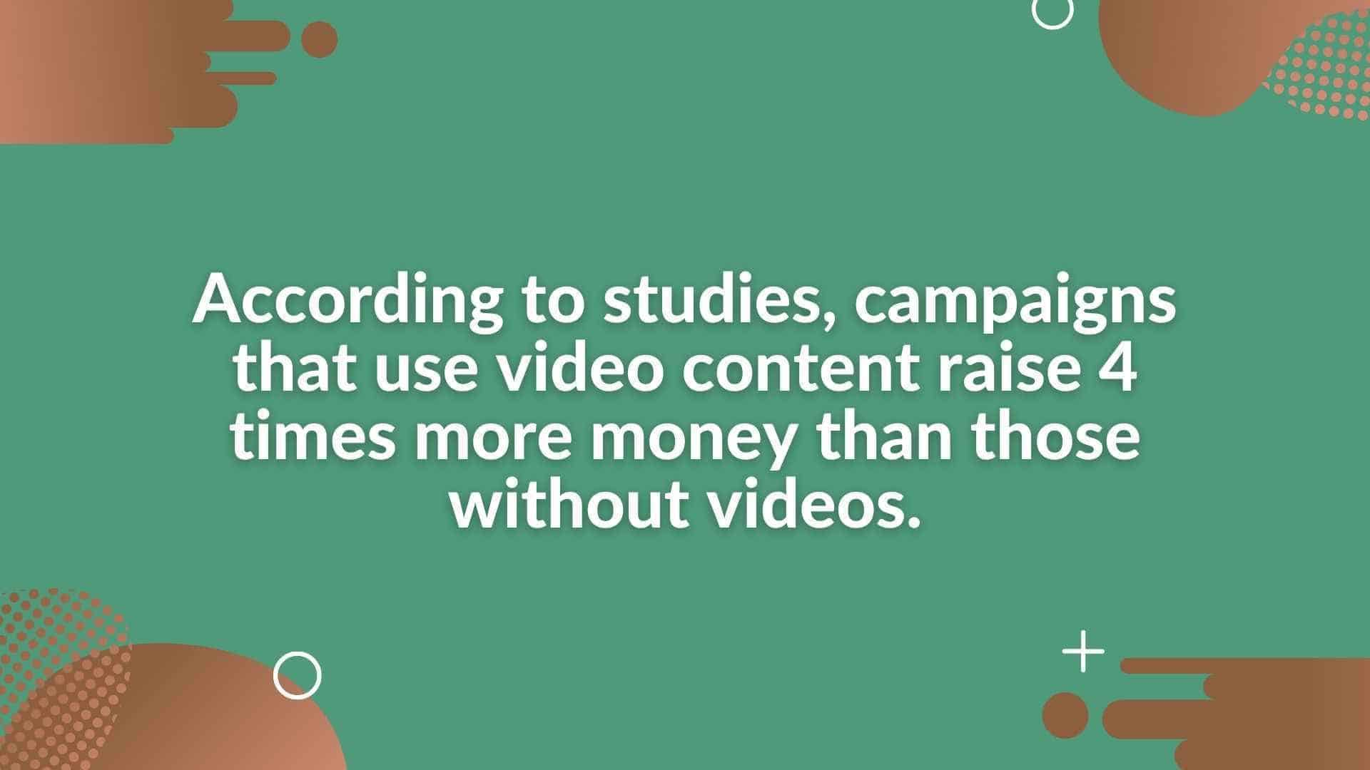 The benefits of animated video for non-profit organizations