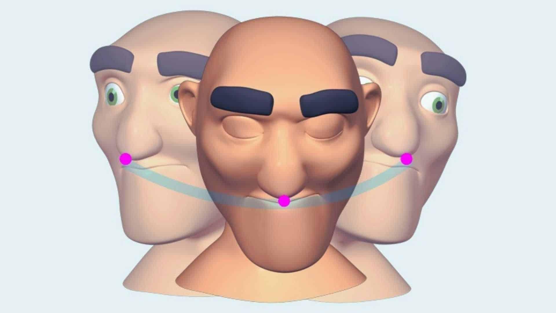 Animation technique Arc
