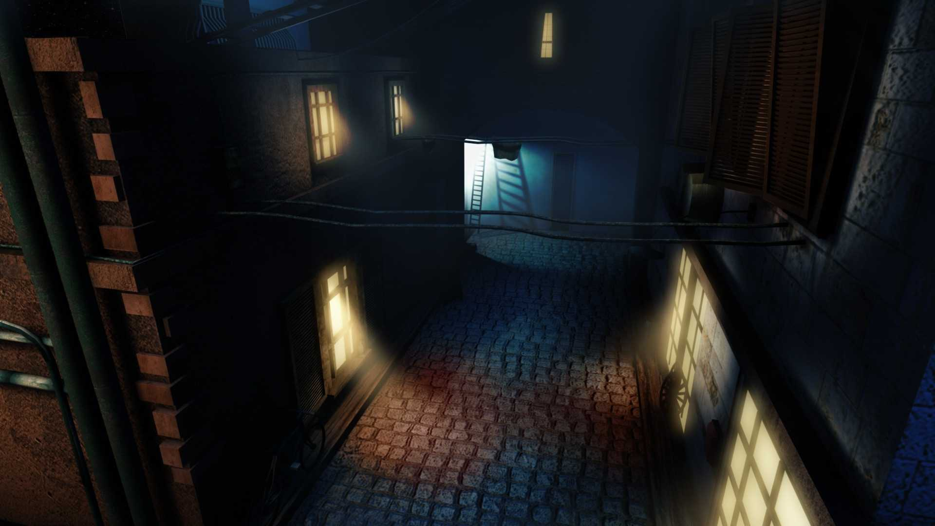 3D Lighting in Animation industry