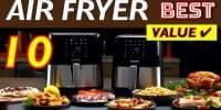 10 Best Value Air Fryer on Amazon
