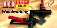 Best Value Woodworking Tools #10