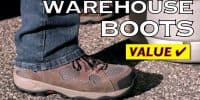 10 Best Warehouse Work Boots for Men and Woman