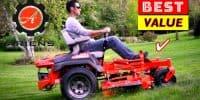 Best Zero Turn Riding Lawn Mowers by ARIENS