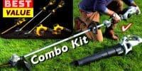 Best Garden Cordless Tool Combo Kits