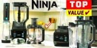 Top Value NINJA Food Blenders