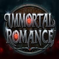 Immortal Romance free spins