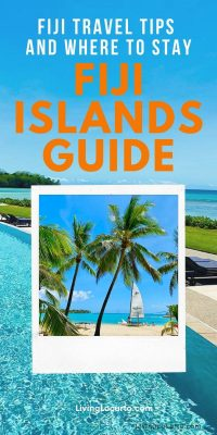 Fiji Islands Guide - Fiji Travel Tips and Where to Stay