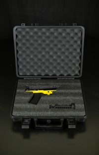 Pepper Ball Gun Kit