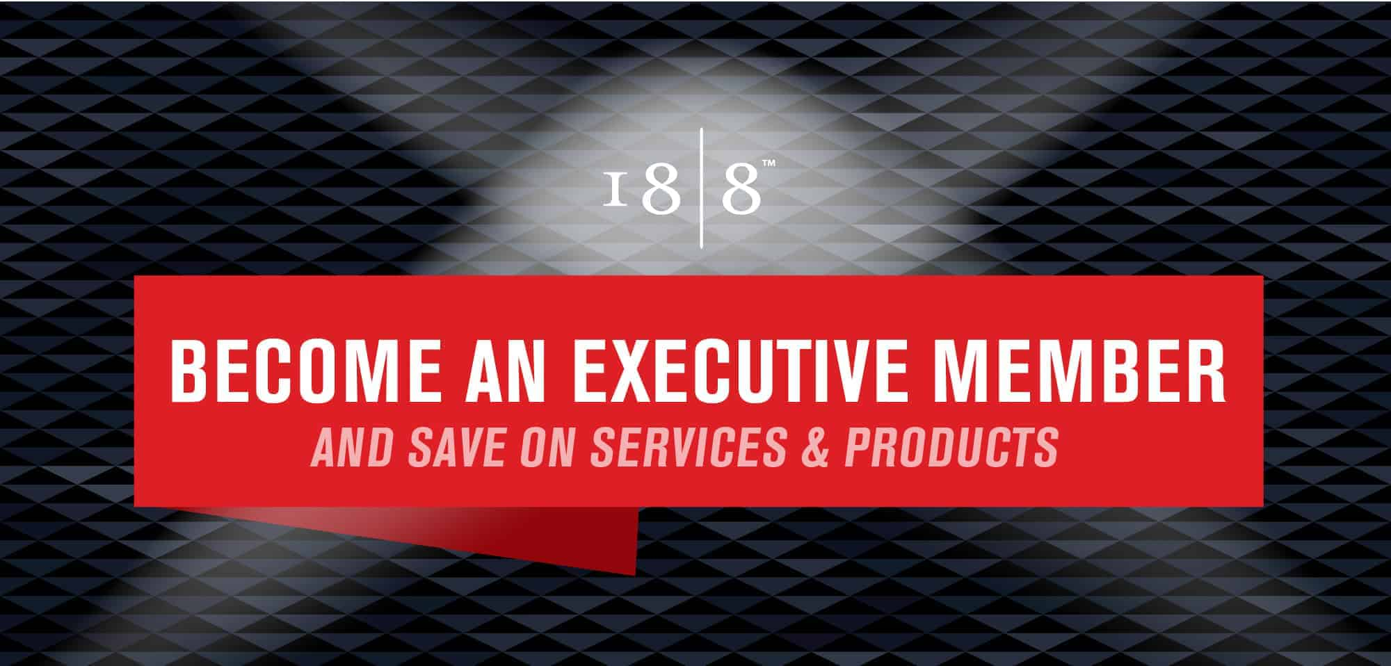 Become A Member at 18|8 River North, Chicago IL