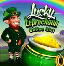 Lucky Leprechaun slot free spins